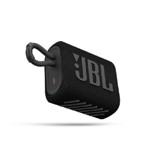 JBL go3 スマホ/家電/カメラのオーディオ機器(スピーカー)の商品写真