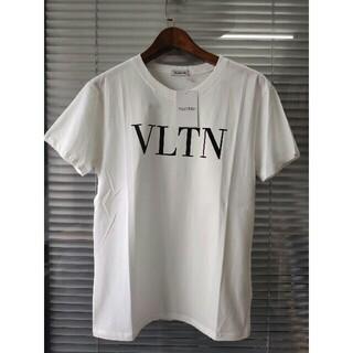 Valentino 大人気品?ヴァレンティノ Tシャツ 半袖 レディース M