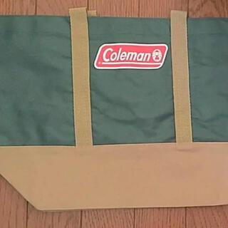 コールマン(Coleman)のコールマントートバッグ(寝袋/寝具)