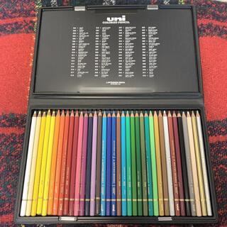 ミツビシエンピツ(三菱鉛筆)のuni 色鉛筆 36(色鉛筆)