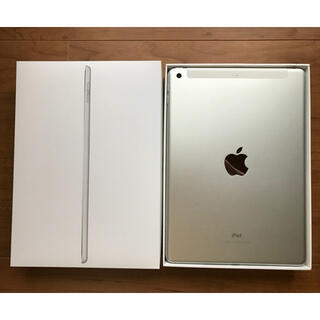 Apple - APPLE iPad Wi-Fi+Cellularモデル箱入り美品 SIMフリー