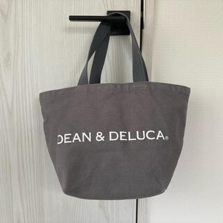 DEAN & DELUCA - DEAN&DELUCA ディーン&デルーカ トートバッグ グレーSサイズ
