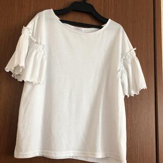 ハニーズ(HONEYS)のTシャツ カットソー トップス(Tシャツ(半袖/袖なし))