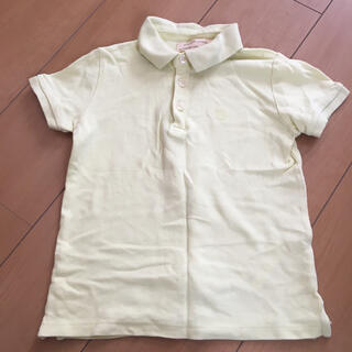 ザラ(ZARA)のZARA KIDS ポロシャツ(Tシャツ/カットソー)