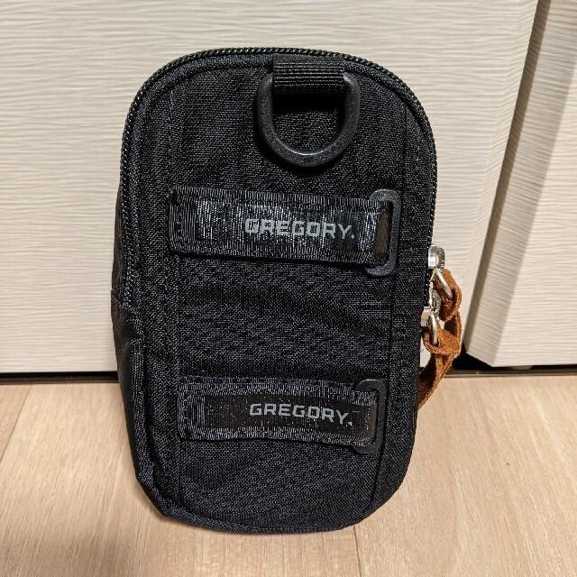 Gregory(グレゴリー)のグレゴリー デイパック パデッドケースM セット メンズのバッグ(バッグパック/リュック)の商品写真