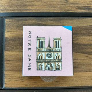 フラゴナール(Fragonard)のフラゴナール 練り香水 パリ オーファンタスク(香水(女性用))