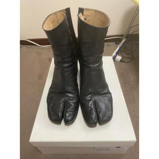 Maison Martin Margiela - Maison Margiela メゾンマルジェラ 足袋ブーツ