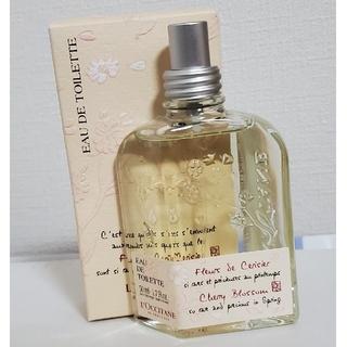 L'OCCITANE - ロクシタン  香水