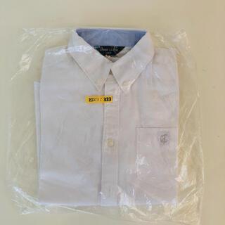 コムサイズム(COMME CA ISM)のCOMME CA ISM  子供用 半袖ブラウス  110センチ クリーニング済(ブラウス)