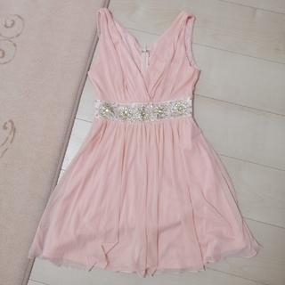デイジーストア(dazzy store)のキャバクラ♡ドレス♡SIZE S(ナイトドレス)