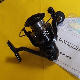SHIMANO - 19ヴァンキッシュ C5000HG