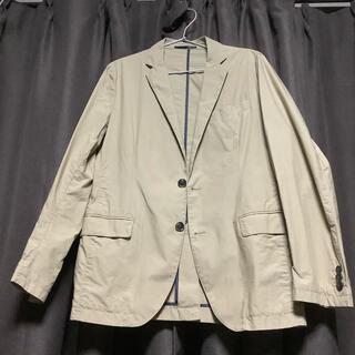 UNITED ARROWS - 薄手ジャケット ユナイテッドアローズ Mサイズ