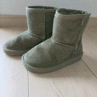 ブーツ 15cm(ブーツ)