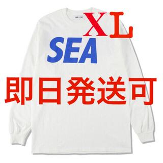 Supreme - ウィンダンシー ロンT ホワイト XL