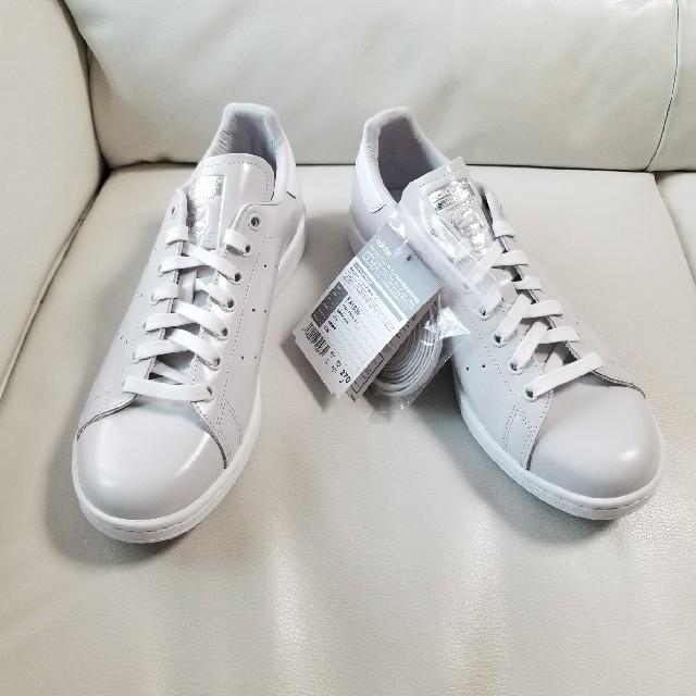 adidas(アディダス)の【ゴウ様専用】adidas Originals STAN SMITH   メンズの靴/シューズ(スニーカー)の商品写真