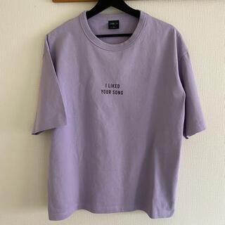 ジーユー(GU)のガンダムシード Tシャツ(Tシャツ/カットソー(半袖/袖なし))
