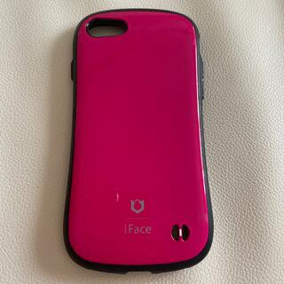 iPhone - iFace 7
