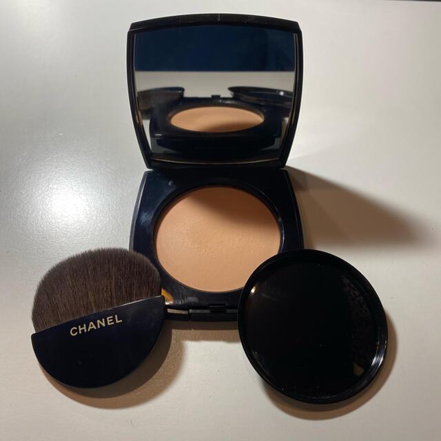 CHANEL(シャネル)のシャネル フェイスパウダー コスメ 値引き コスメ/美容のベースメイク/化粧品(フェイスパウダー)の商品写真