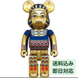 BE@RBRICK   ANCIENT EGYPT エジプトファラオ 400% (その他)