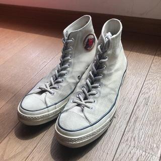 コンバース(CONVERSE)のCT70 converse all star (スニーカー)