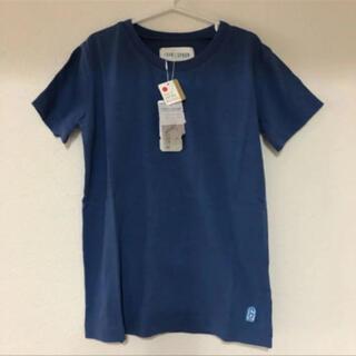 アーバンリサーチ(URBAN RESEARCH)の新品☆アーバンリサーチ  キッズ オーガニックコットン Tシャツ 135(Tシャツ/カットソー)