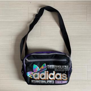 アディダス(adidas)のadidas 90s ショルダーバッグ(ショルダーバッグ)