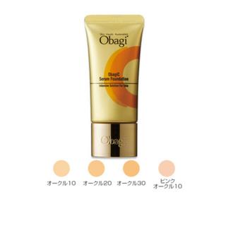 オバジ(Obagi)の未開封 ロート製薬 オバジC セラムFD オークル30(ファンデーション)
