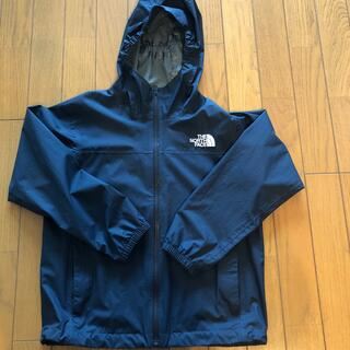 THE NORTH FACE - THE NORTH FACE ウィンドブレーカー 130