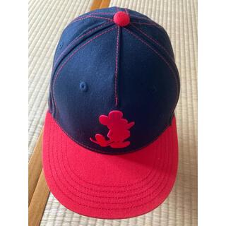 ディズニー(Disney)のTOKYO Disney RESORTキャップ帽子(キャップ)