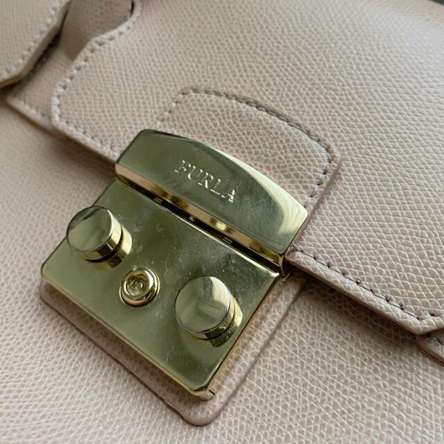 Furla(フルラ)のFURLA メトロポリス サッチェル ハンドバッグ レディースのバッグ(ハンドバッグ)の商品写真