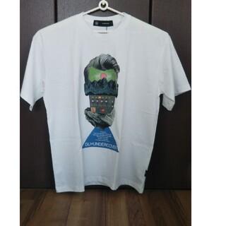 ジーユー(GU)の新品試着無し UNDERCOVER  GU  コラボT  XL(Tシャツ/カットソー(半袖/袖なし))