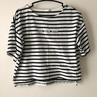 ハニーズ(HONEYS)のhoneys トップス(Tシャツ(半袖/袖なし))