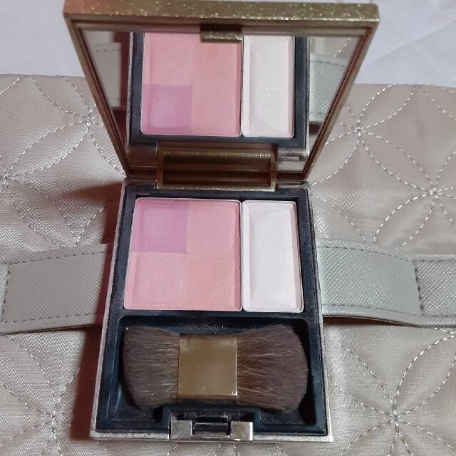 KesalanPatharan(ケサランパサラン)のめちゃっち様専用 コスメ/美容のベースメイク/化粧品(チーク)の商品写真