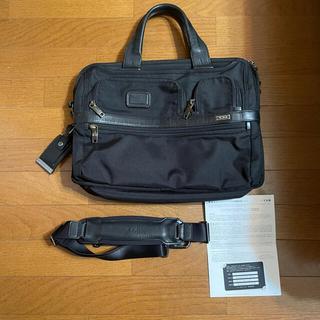 TUMI - TUMI 26142D2E リミテッドエディション ビジネスバッグ