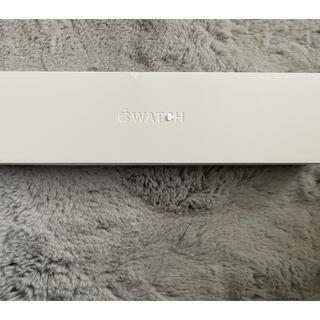 Apple Watch - Apple Watch series6 ピンクゴールド 40mim