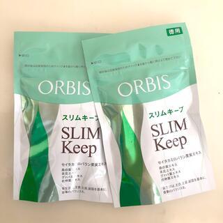 オルビス(ORBIS)のオルビス  スリムキープ(ダイエット食品)