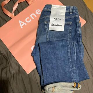 アクネ(ACNE)のAcne jeans👖(デニム/ジーンズ)