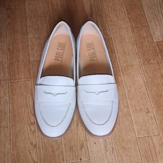プールサイド(POOL SIDE)のPOOLSIDE 靴 レディース(その他)