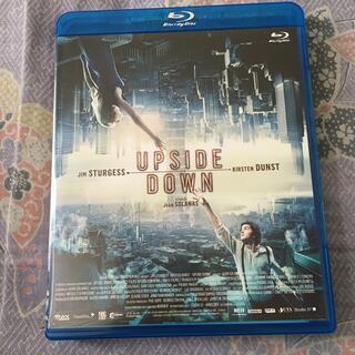 アップサイドダウン 重力の恋人 Blu-ray Blu-ray(外国映画)