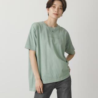 アズールバイマウジー(AZUL by moussy)のアズール(Tシャツ(半袖/袖なし))