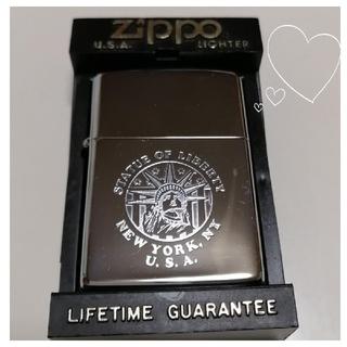 ZIPPO - New york,NY U.S.A. Zippo♥️ヴィンテージガスライター