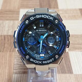 G-SHOCK - 良品【CASIO/G-SHOCK】デジタル 電波タフソーラー メンズ腕時計