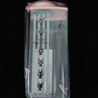 ジブリ(ジブリ)の【送料込み】魔女の宅急便 ジジ スケーター ポット(タンブラー)