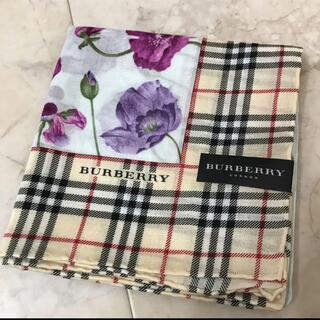 BURBERRY - 新品 BURBERRY バーバリー ハンカチ