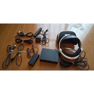 プレイステーション4(PlayStation4)のPSVR playstation moveモーションコントローラー2個セット(その他)
