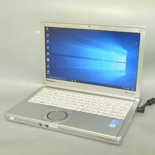 Panasonic - Panasonic CF-SX1GDHYS Core i5 4GB