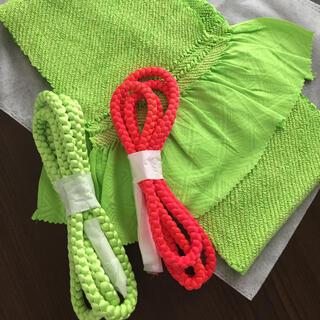 和装小物 着付小物  帯揚げ 帯締めセット