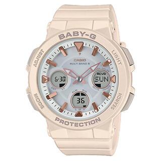 ベビージー(Baby-G)のBABY-G BGA-2510-4AJF(腕時計)