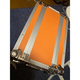 KC(キョーリツ) ラックケース 3U オレンジ(ケース)