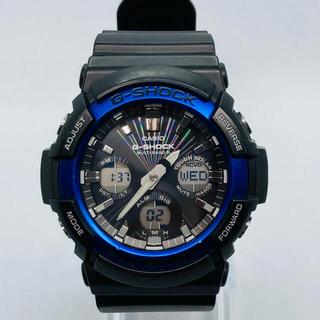 G-SHOCK - CASIO G-SHOCK 電波ソーラー 腕時計 GAW-100B